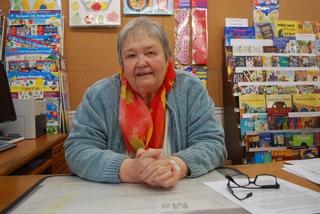Joyce Kohfeldt