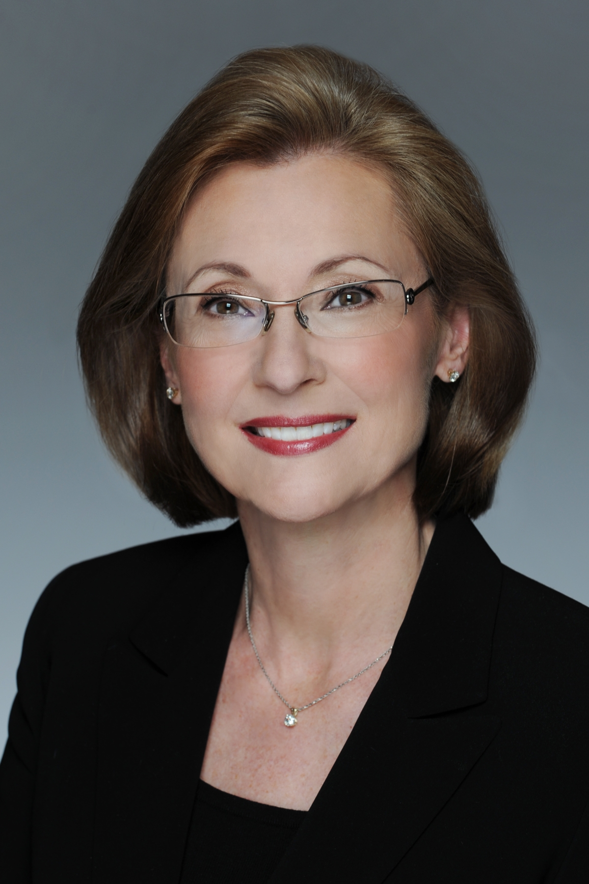 Joan Healy