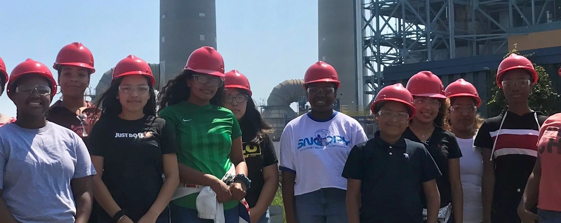 Crosby Scholars receives $10,000 from Duke Energy to support STEM programming for African American and Latina girls